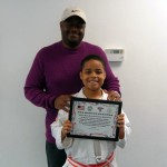 PKA Karate-Pittsburgh-Kids-Karate-Kenpo-Martial-Arts-All-American-Award-1st-Semester-2012-Juniors-2